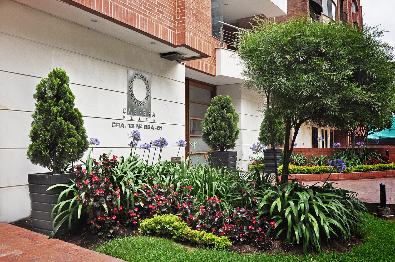 Espacios Constructivos Cabrera Plaza